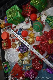Christmas Sequent Boxes and More