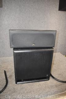 4 AR Speakers