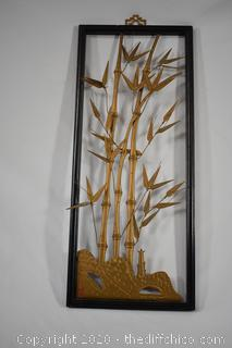 Oriental Wall Hanging