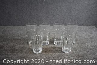 6 Heavy Glasses