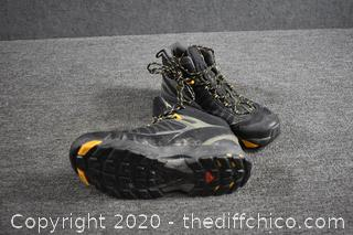 Salomon Shoes size 12