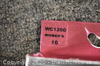 Women's Walking Support size 10