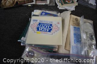 Craft Lot and More