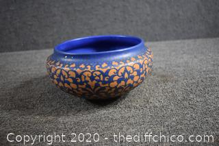 Pottery Bowl made in Germany