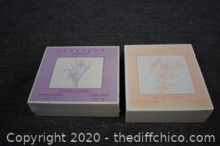 2 NIB Mary Kay Cologne Gift Sets