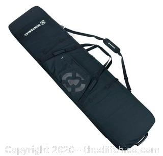 Winterial Rolling Double Ski Bag (J1)