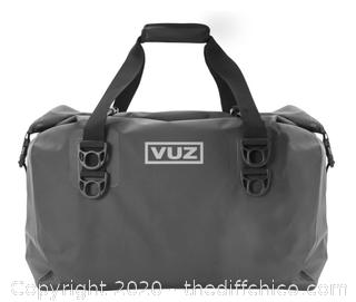 VUZ Moto Dry Duffle Tail Bag 45L (J54)