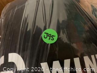 Winterial Zipperless Sleeping Bag (J95)