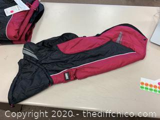 Frontpet Ultra Light Soft Shell Dog Jacket - Small Pink (J117)