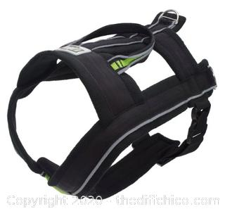 Frontpet Pulling Dog Harness With Pulling Leash (J121)
