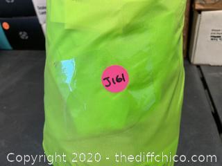Winterial Single Person Tent - Green (J161)