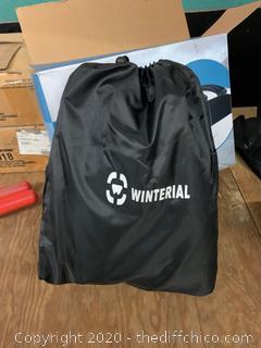 Winterial Inflatable Roof Racks (J184)
