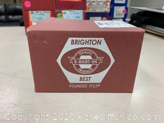 "Brighton Best 1/2""-13x5"" Hex Bolts (J275)"