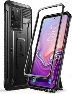 Samsung Galaxy S11+ PLUS Case 6.7 SUPCASE UB PRO Holster Shockproof Cover