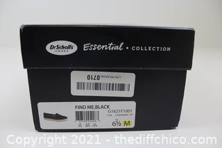 Dr. Scholl's Shoes Women's Find Me Loafer US 6.5 M