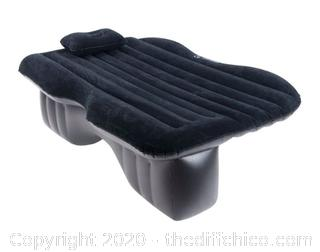 Winterial Backseat Inflatable Car Mattress (J14)