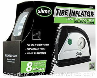 Automatic air pump 12 volt air blower with mobile air with 100lbs scale and LED