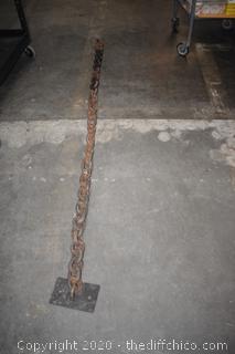 95in long Chain