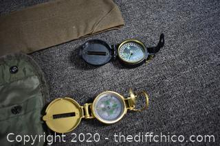 Military Items