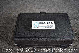 LaMotte PRO 250 Water Testing Kit