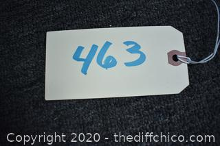 New Fresh Coffee Sign - 24in x 15in