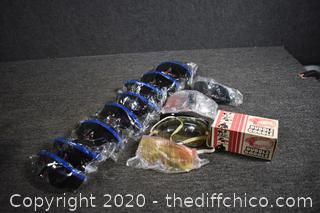 NIB Safety Glasses and More