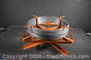 Wire Reel