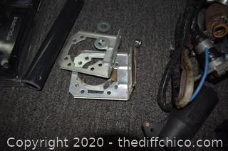 Boat and Trailer Connections