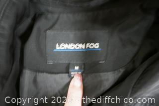 London Fog  Women's Coat Size M