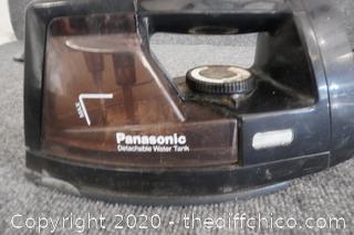 Panasonic Iron Works