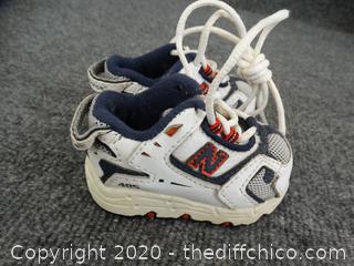Infant Shoes 1