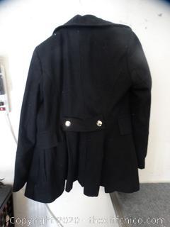 Calvin Klein Jacket small