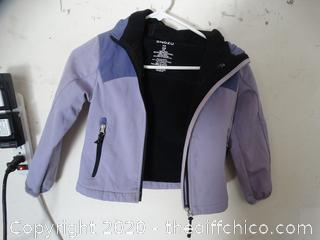 Kids Snozu Jacket xsmall