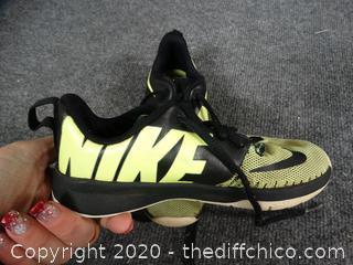 Nike Shoes Boys Size 12C