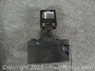 Heli Oflex 3000T-BG-Auto Flash