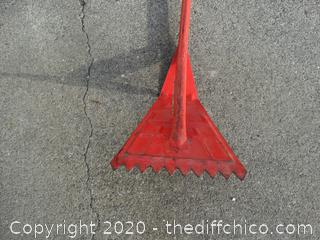 Roofing Shingle Removing Tool