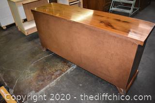 Heywood Wakefield Dresser