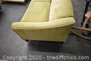 84in wide Lazy Boy Sofa