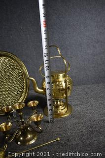 Brass and More