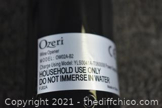 Working Ozeri Bottle Opener