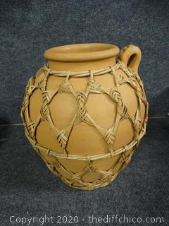Clay Pot - See Pictures