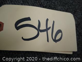 Joyce Chen Sushi Set for 2