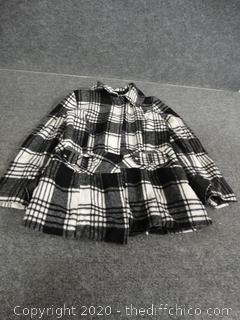 Girls´ Jacket - Large
