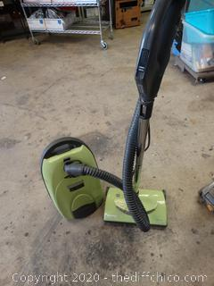Kenmore Hepa Whisperbelt Vacuum