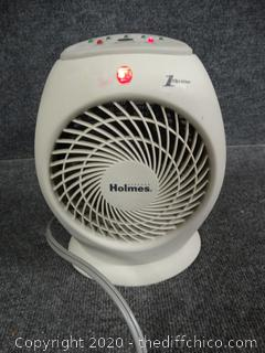 Holmes Heater - Works