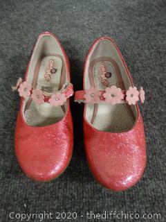 Chabelo Girls´ Dress Shoes