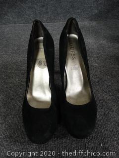 Women´s Guess High Heels - Size 6 1/2