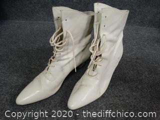 Nine West Women´s Boots - Size 8M