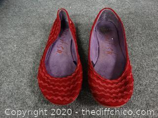 Women´s Blowfish Malibu Shoes