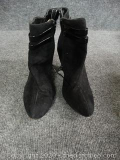 Women´s George Boots - Size 6